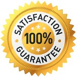 Carpet Cleaning Satisfaction Guarantee