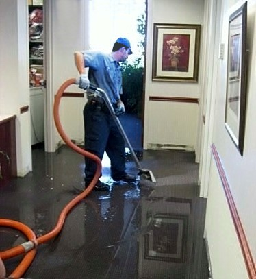 Water damage Removal Roseville